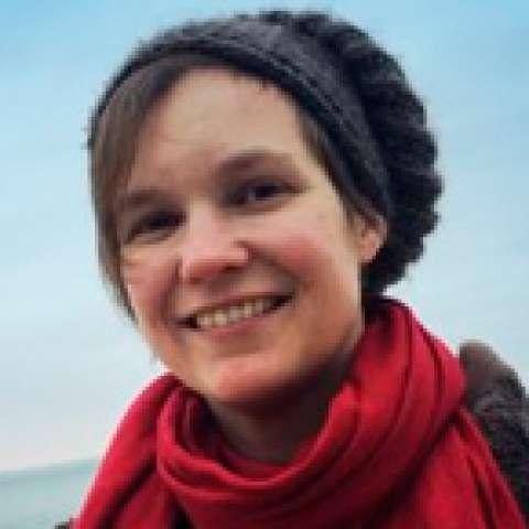 Person avatar: Miriam Schroeder