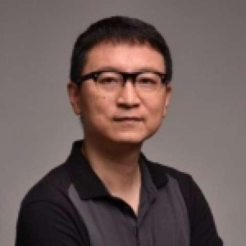 Person avatar: Lu Guo