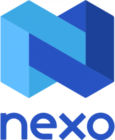 Company logo: nexo