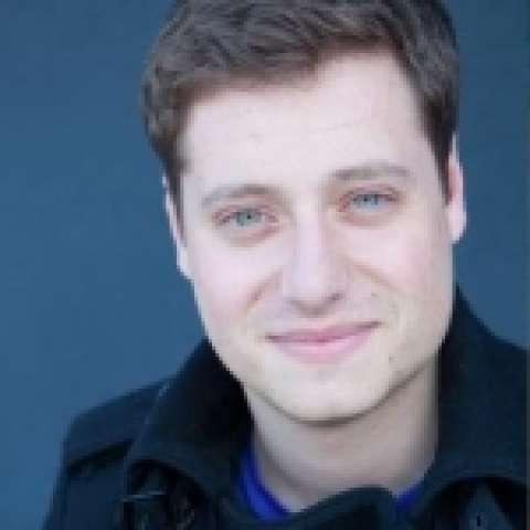 Person avatar: Eugen Miropolski