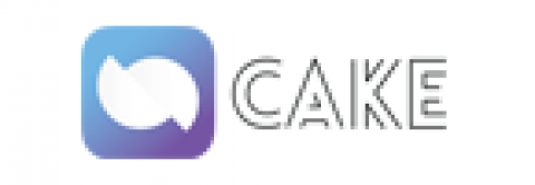 Company logo: cake technologies
