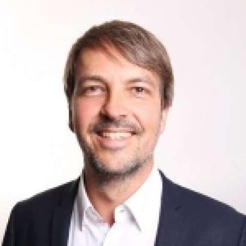 Person avatar: Carsten Frien
