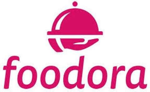 Logo: Foodora