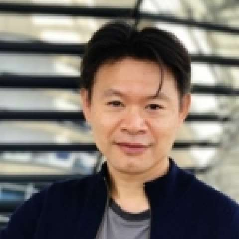 Person avatar: David Lin