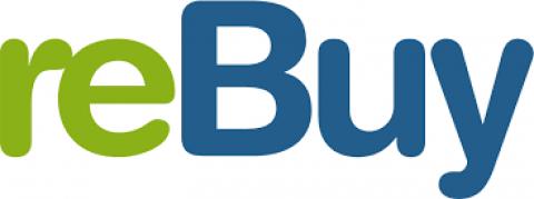 Logo: reBuy.de