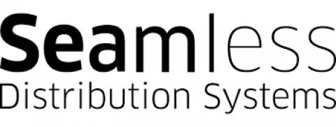 Logo: Seamless