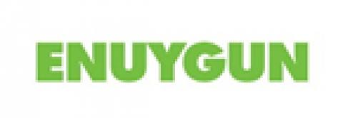 Company logo: enuygun