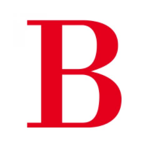 Company logo: bilanz