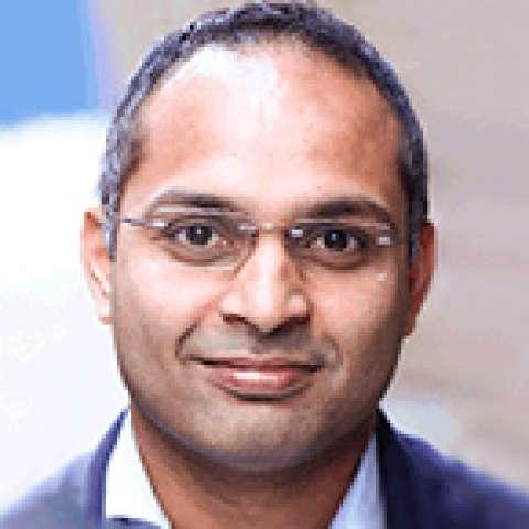 Person avatar: Jaidev Janardana