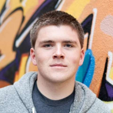 Person avatar: John Collison