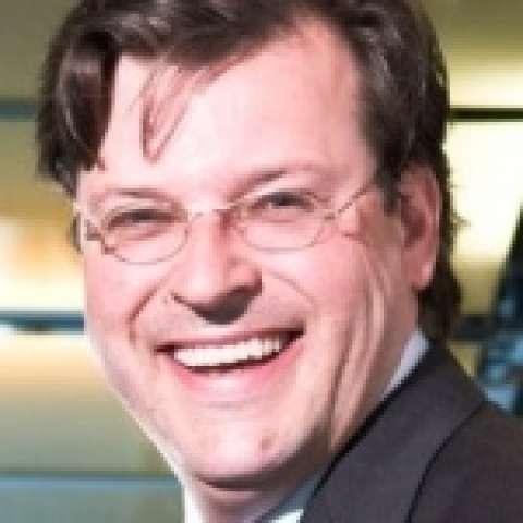 Person avatar: Alexander Vonreibnitz