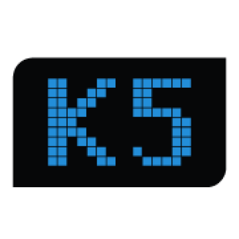 Logo: K5 GmbH