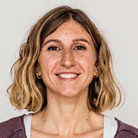 Person avatar: Elisenda Bou-Balust