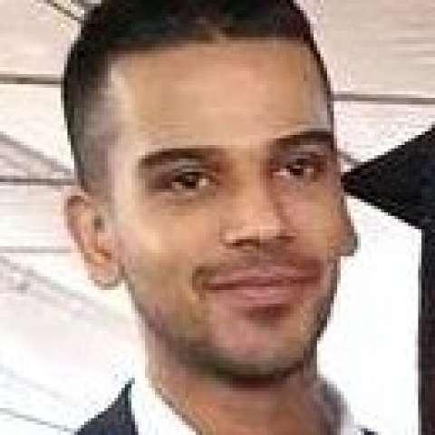 Person avatar: Tejinder Gill