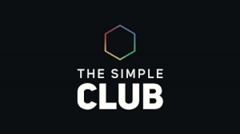 Company logo: simpleclub