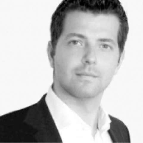 Person avatar: Mark Schmitz