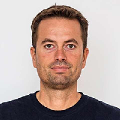 Person avatar: Juan Carlos Riveiro
