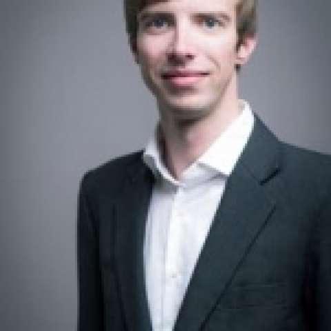 Person avatar: Christian Bicker