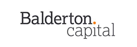 Company logo: balderton capital