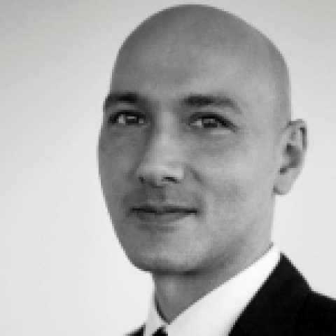 Person avatar: Thomas Taherkhani