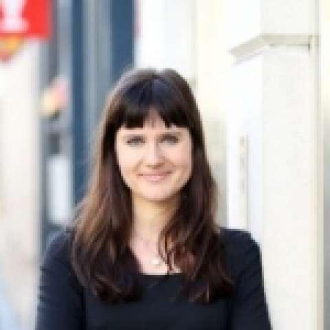 Person avatar: Barbara Pusca