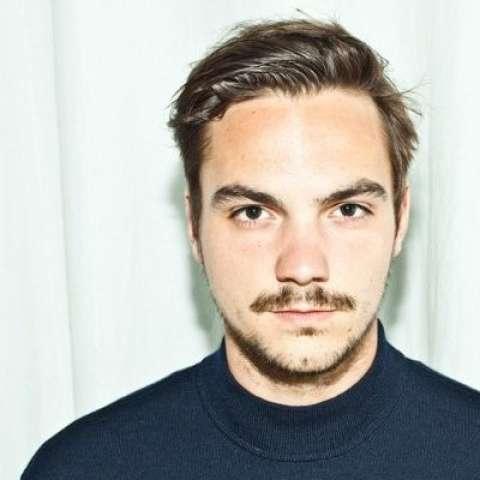 Person avatar: Alexander Koberstein