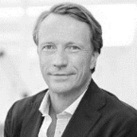 Person avatar: Hendrik Brandis