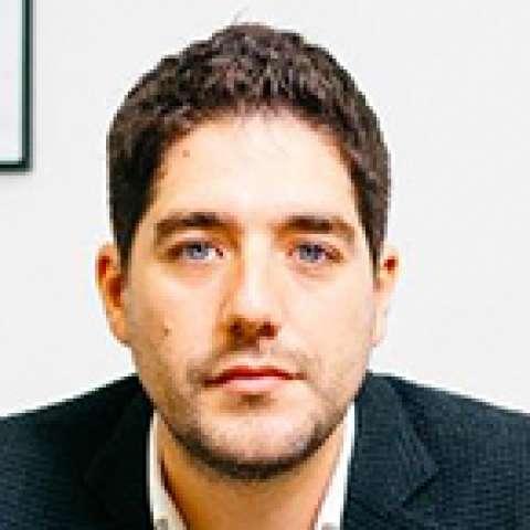 Person avatar: Jose Ojeda