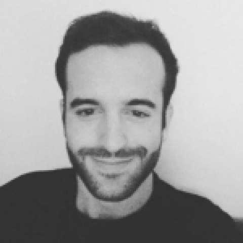 Person avatar: Theo Gaston-Dreyfus