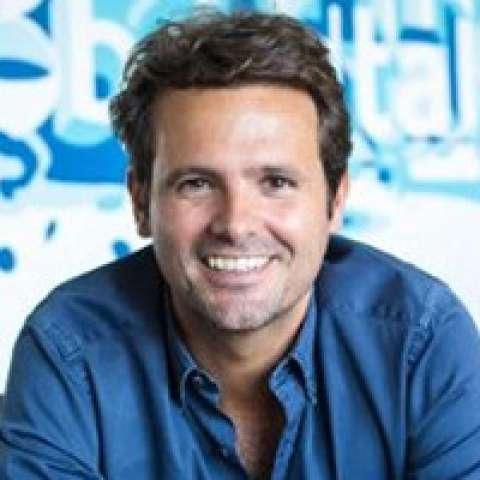 Person avatar: Juan Urdiales