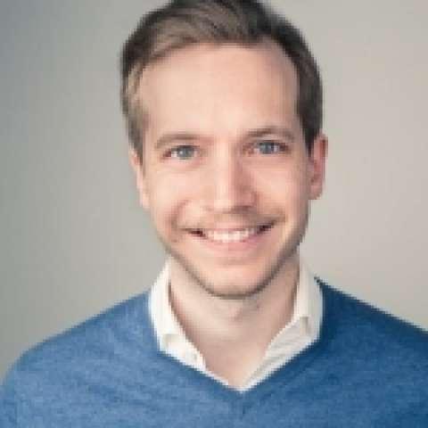 Person avatar: Dominic Wilhelm