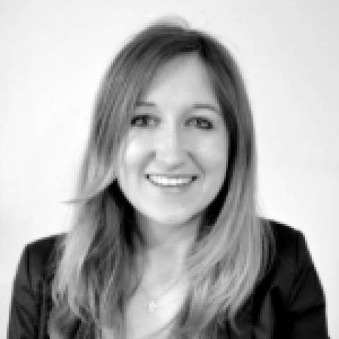 Person avatar: Sarah Theinert