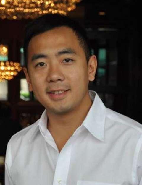 Person avatar: Wayne Ting