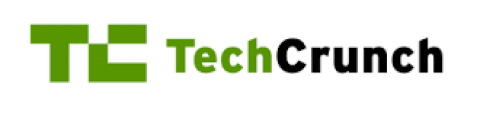 Company logo: techcrunch