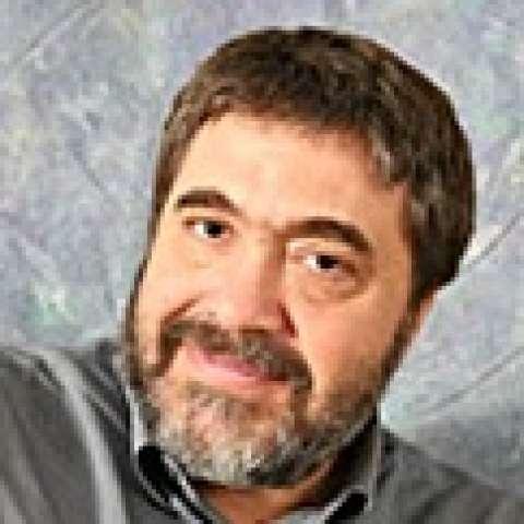 Person avatar: Jonathan Medved