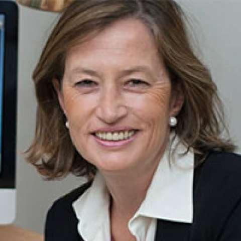 Person avatar: Susie Cummings