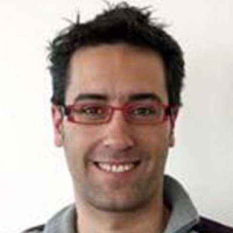 Person avatar: Xavi Beumala