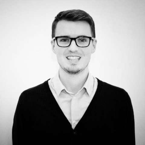 Person avatar: Stephan Beyer