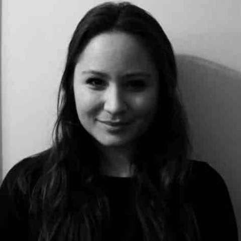 Person avatar: Sophie Hillebrand