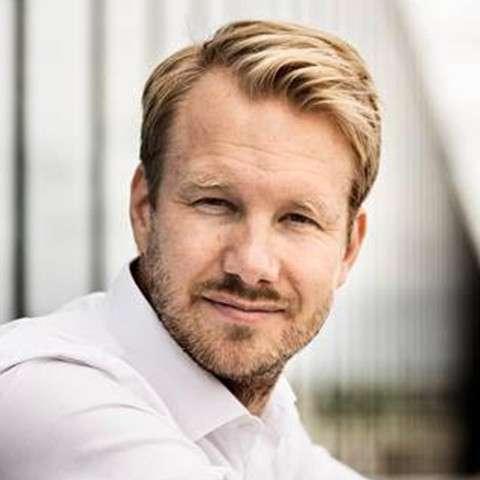 Person avatar: Emil Hansson