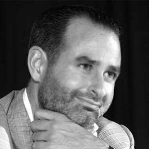 Person avatar: Marco Rodzynek