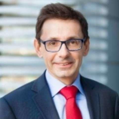 Person avatar: Mikolaj Budzanowski
