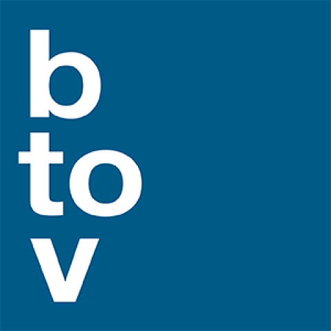 Company logo: btov partners