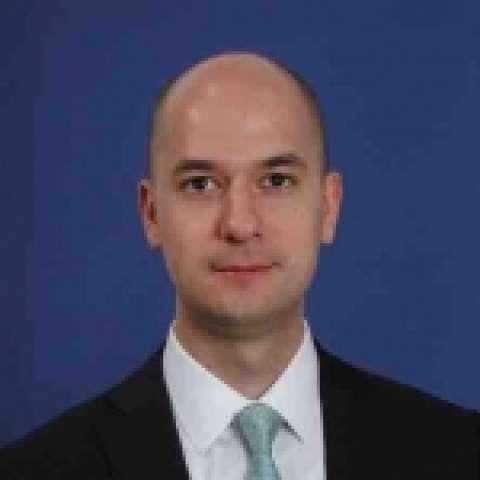 Person avatar: Denis Nikolaev