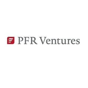 Logo: PFR Ventures