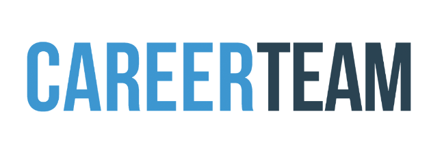 Logo: CAREERTEAM