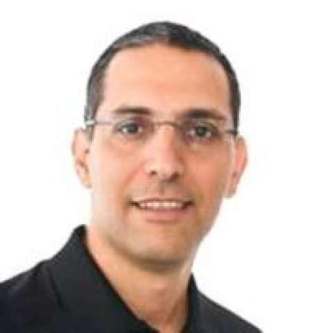 Person avatar: Uzi Baruch