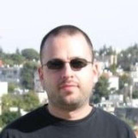 Person avatar: Ohad Ancsel