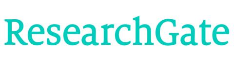 Company logo: researchgate