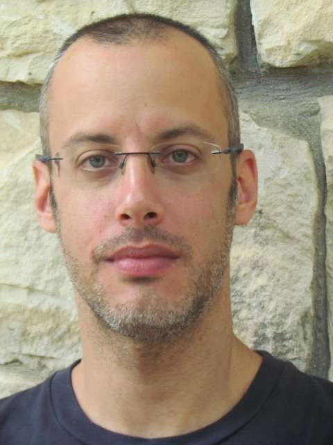 Person avatar: Avner Erez